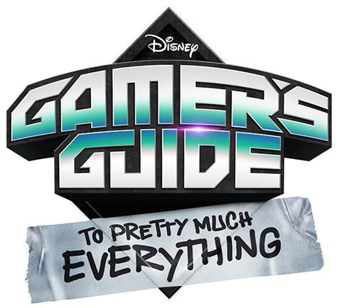 Meet the Cast of the NEW Gamer's Guide to Pretty Much Everything