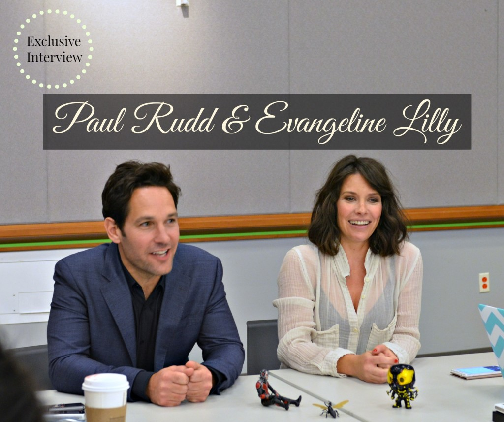 Paul & Evangeline Interview Post