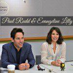 Paul & Evangeline Interview Post