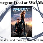divergent deal