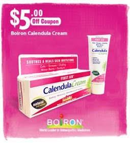 Boiron Cream