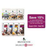 Brookside Deal Blogger Image