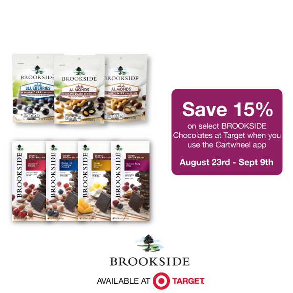 Brookside Deal Blogger Image