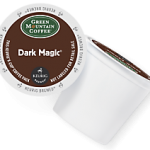 Green Mountain Dark Magic K-Cup Deal
