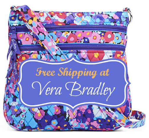 Vera Bradley Cyber Monday Sale