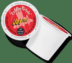 Jet Fuel Dark Roast K-cup Sale