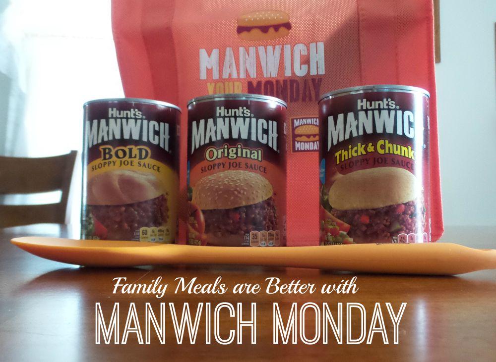 Manwich-Monday