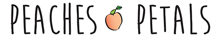 Peaches Petals-logo