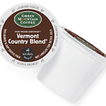 Green Mountain Vermont Country Blend K-cup Deal