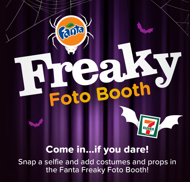 Fanta-Freaky-Photo-Booth