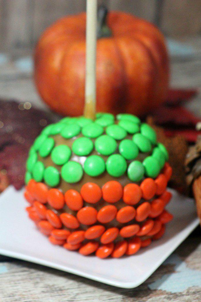 candy apple 3-3