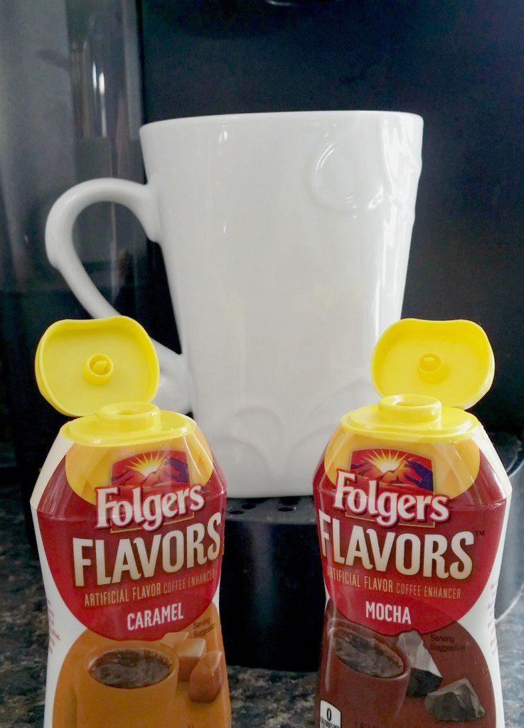 Folgers Flavors 2