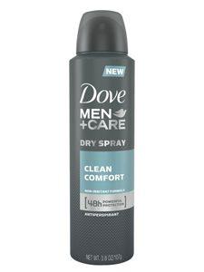 HGG 15 Dove Men+Care