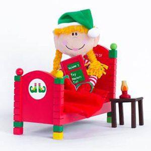 HGG 15 Elf-Bed