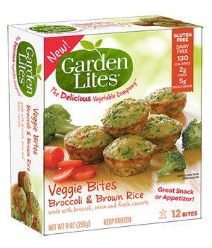 HGG 15 Gardenlites BROCCOLI