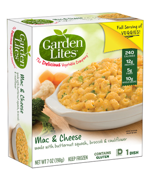 HGG 15 Gardenlites Mac and Cheese