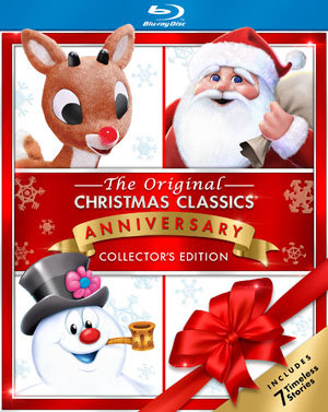 HGG 15 Original Christmas Classics