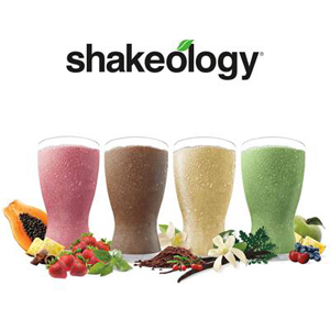 HGG 15 Shakeology
