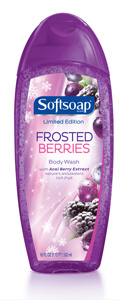 HGG 15 Softsoap frosted berries