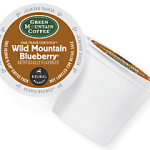 Wild Mountain Blueberry K-cup Sale