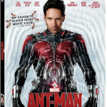 You can add Marvel's Ant-Man to your Home Movie Library ..