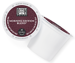 Diedrich Morning Edition Blend K-Cup Deal