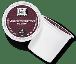 Diedrich Morning Edition Blend K-Cup Deal