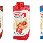 Eat Healthy with Premier Protein {and a Giveaway!}