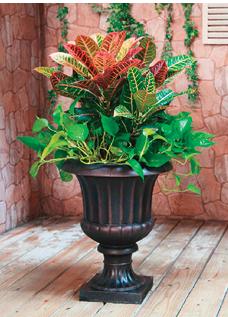 Stunning planter