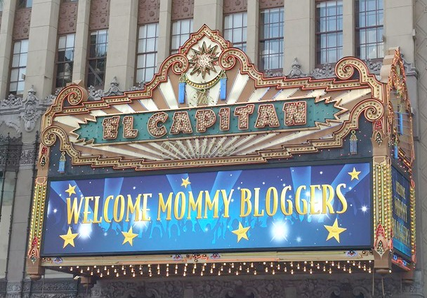 Welcome Mommy Bloggers