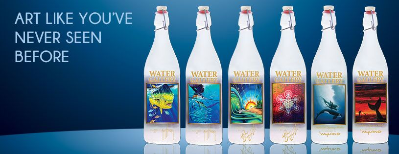 water-gallery
