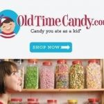 Old Time Candy Sale