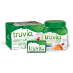 Strawberry Banana Smoothie made with Truvia + Truvia Printable Coupon ..