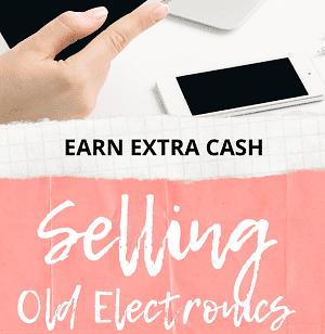 Selling Old Phones