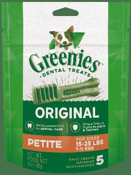 Greenies Printable Coupon